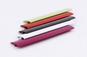 Colour PVC Trims