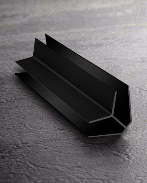 Internal Corner Black