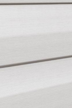 Vinyl Siding - Light Grey