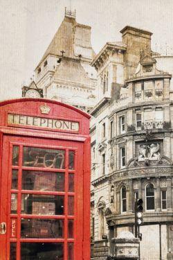 London Phone & Bus