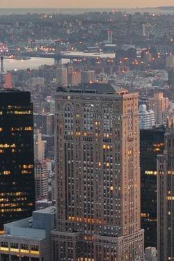New York Colour