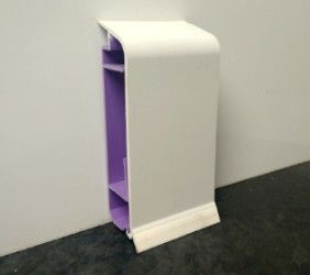 Smart Skirting 100mm