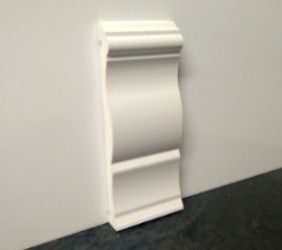 Tara Skirting 120mm